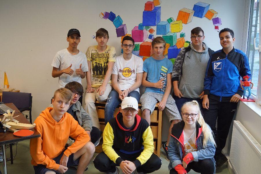 Sprachheilschule In Darmstadt
